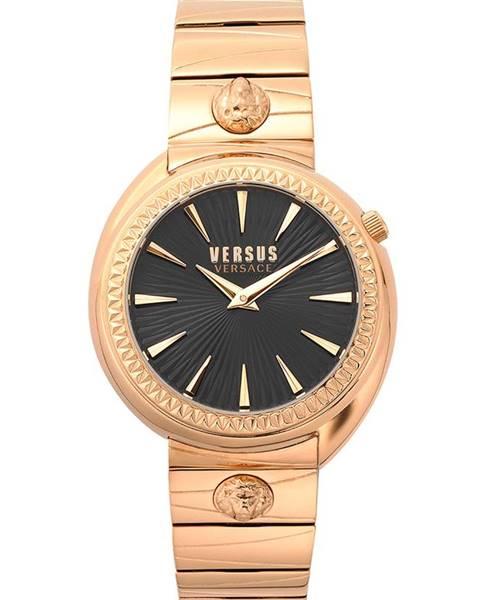 Hodinky Versus Versace