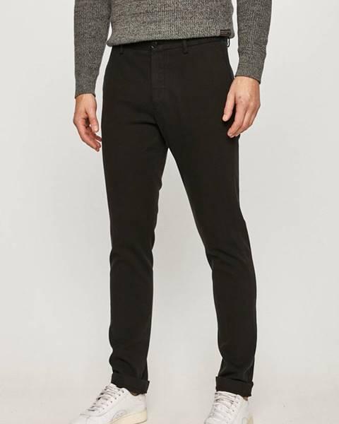 Černé kalhoty Marciano Guess