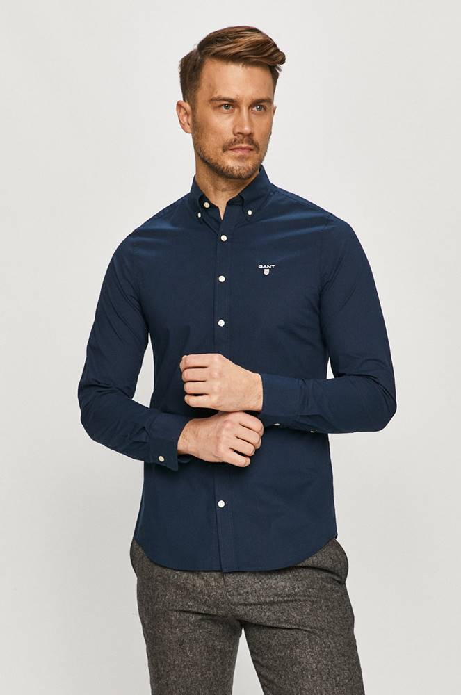 gant Gant - Bavlněné tričko