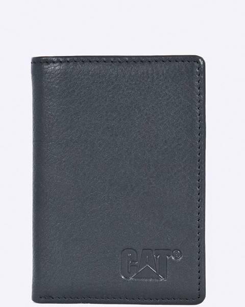 Černá peněženka Caterpillar