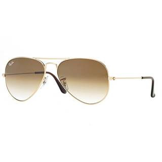 Ray-Ban - Brýle Aviator Gradient