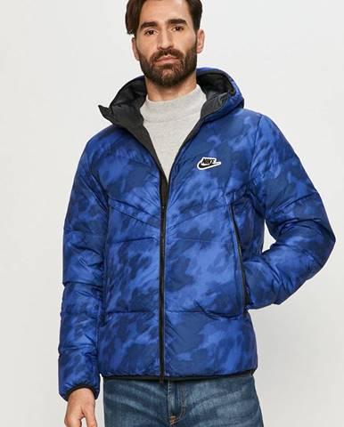 Bundy, kabáty Nike Sportswear