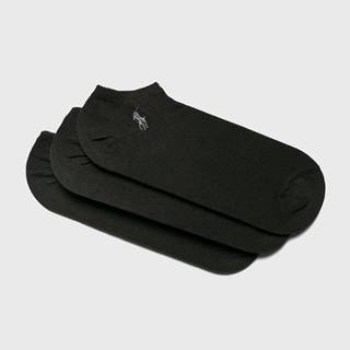 Polo Ralph Lauren - Ponožky (3-pack)