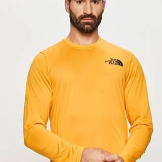 The North Face - Tričko s dlouhým rukávem