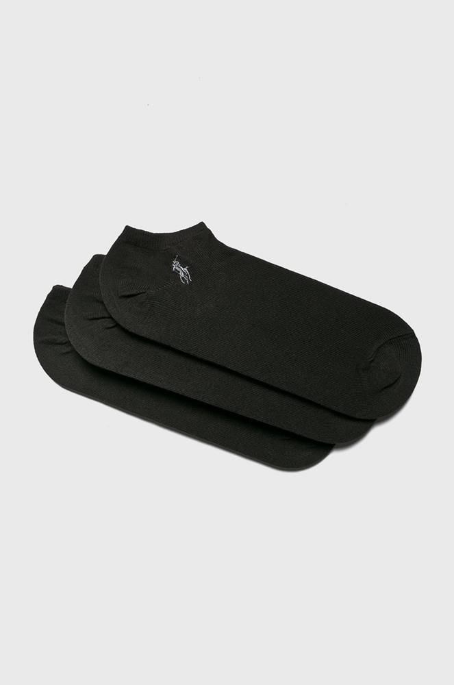 Polo Ralph Lauren Polo Ralph Lauren - Ponožky (3-pack)