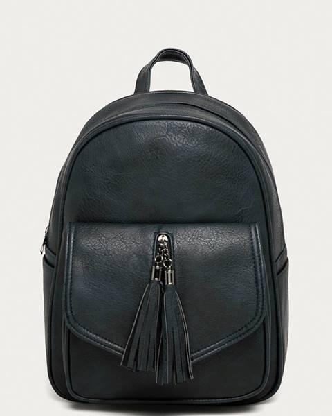 Modrý batoh Answear Lab