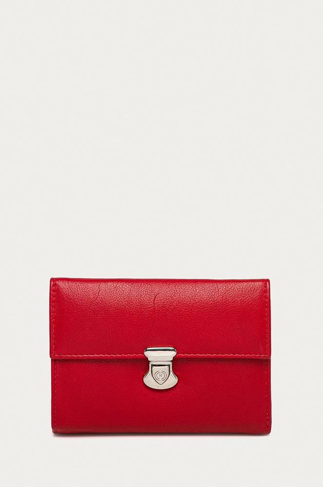 Answear Lab Answear Lab - Kožená peněženka