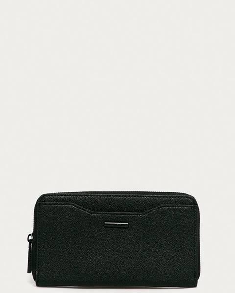 Černá peněženka aldo