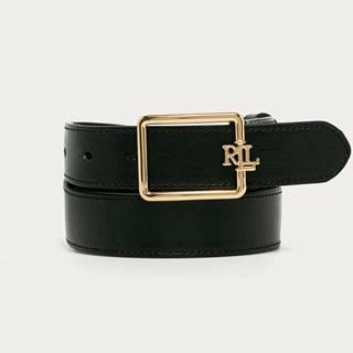 Lauren Ralph Lauren - Kožený pásek