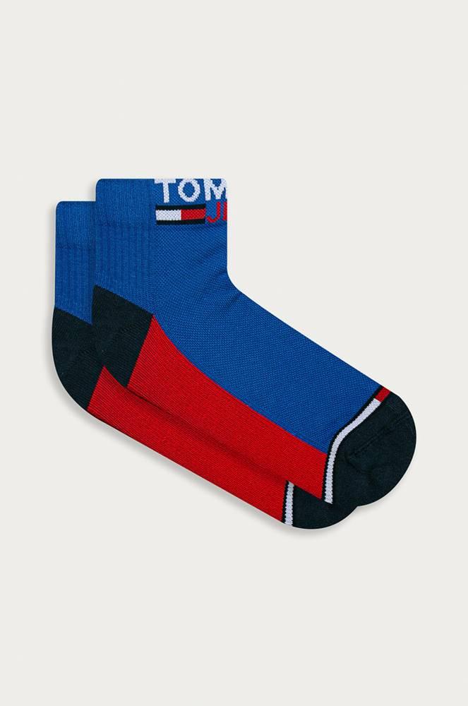 Tommy Jeans Tommy Jeans - Kotníkové ponožky (2-pack)