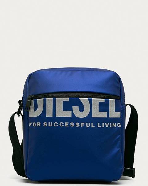 Modrá ledvinka Diesel