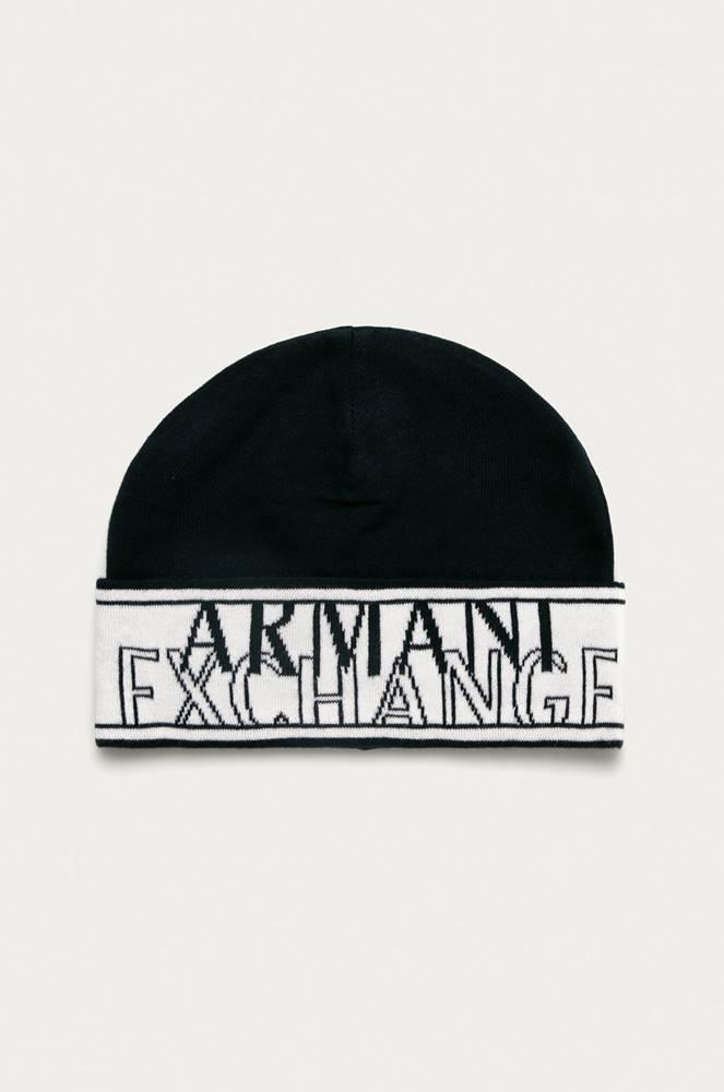 Armani Exchange Armani Exchange - Čepice