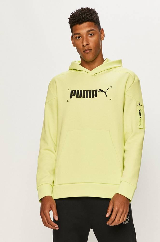 puma Puma - Mikina