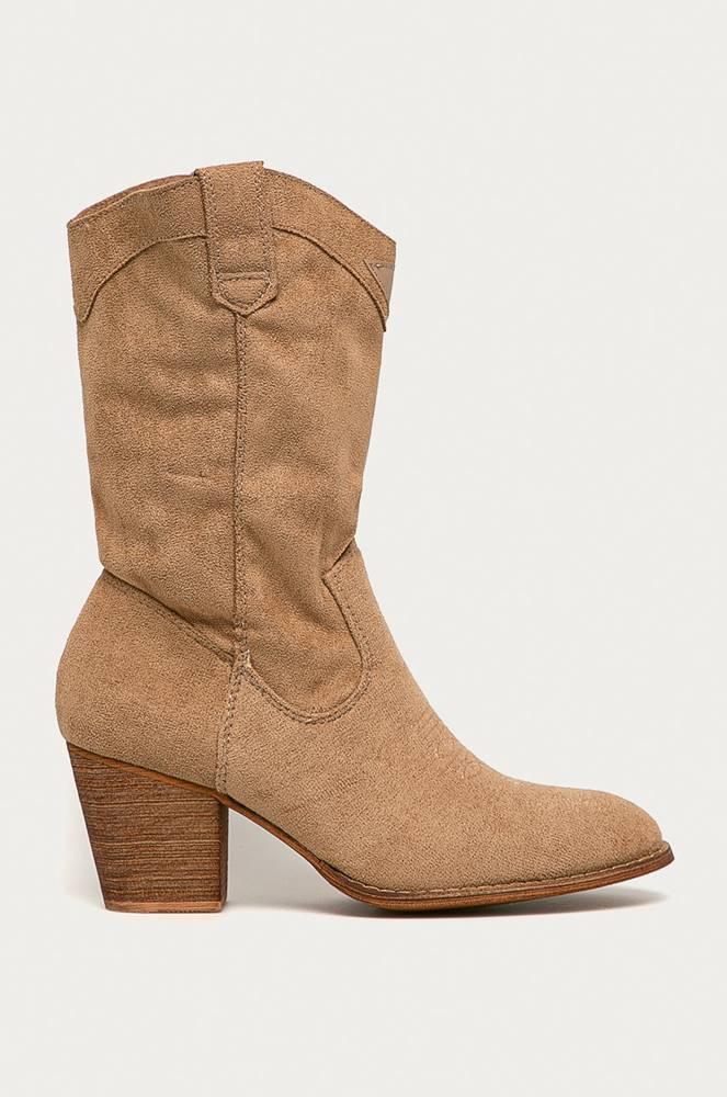 ANSWEAR Answear - Westernové boty R and B