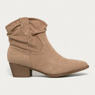 Answear - Westernové boty R and B
