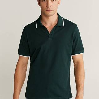 Mango Man - Polo tričko Reaco