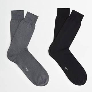 Mango Man - Ponožky Scotling (2-pack)