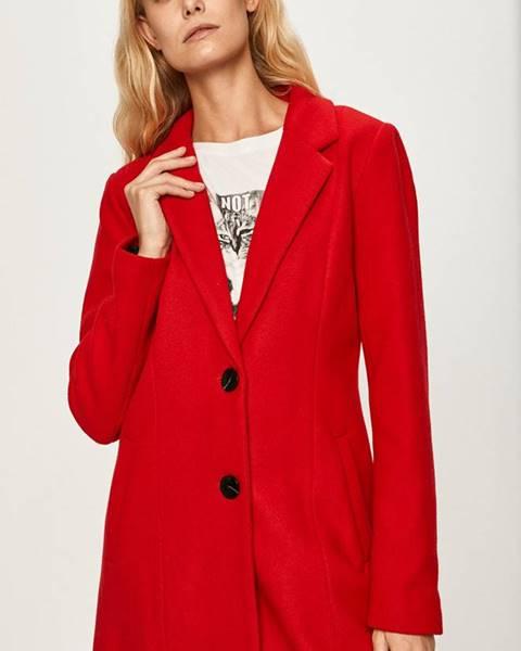 Červená bunda only