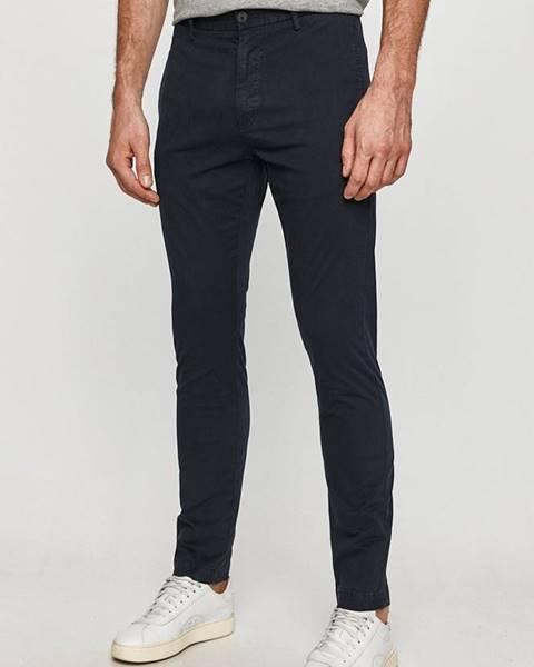 Modré kalhoty HUGO