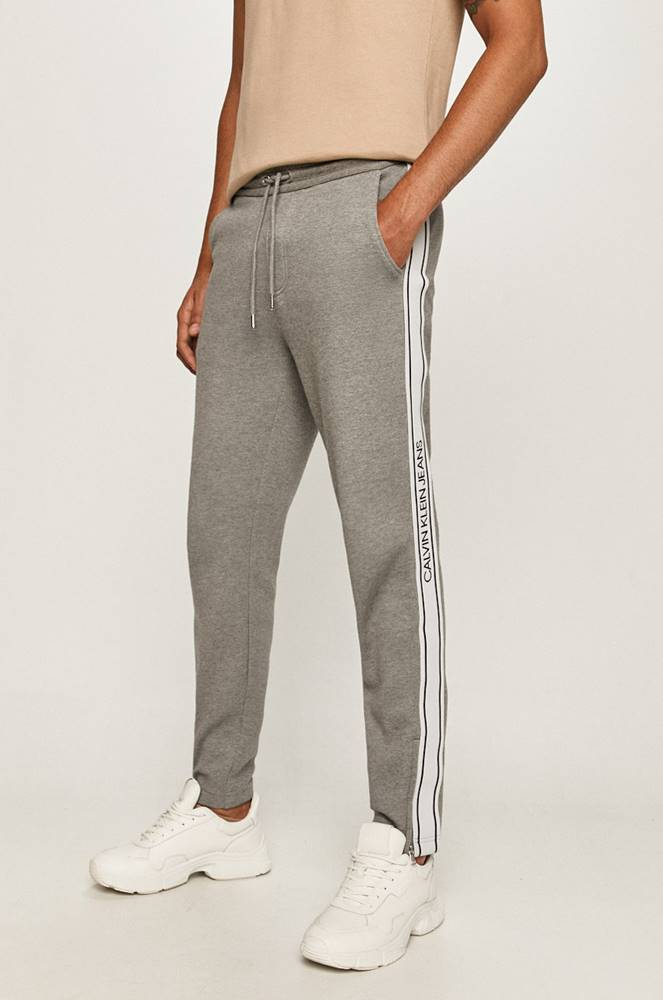calvin klein jeans Calvin Klein Jeans - Kalhoty