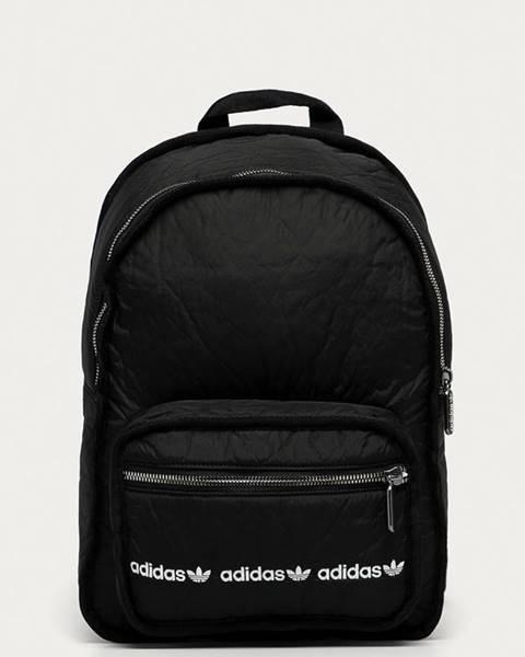 Černý batoh adidas originals