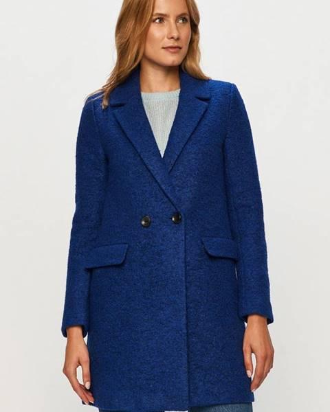 Modrá bunda only
