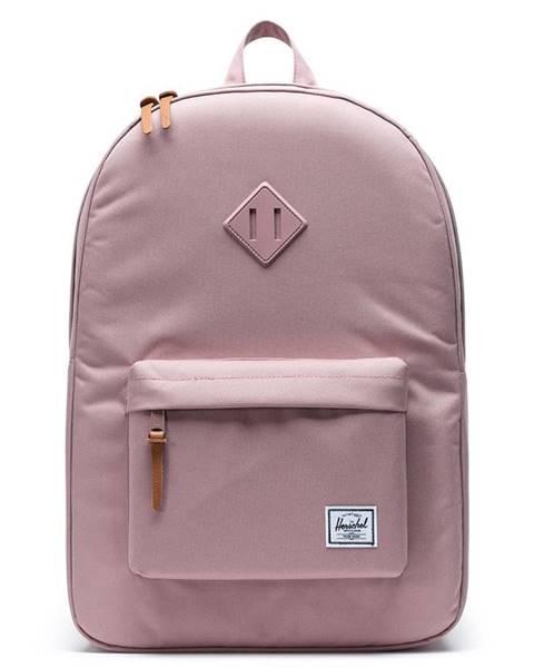Růžový batoh Herschel