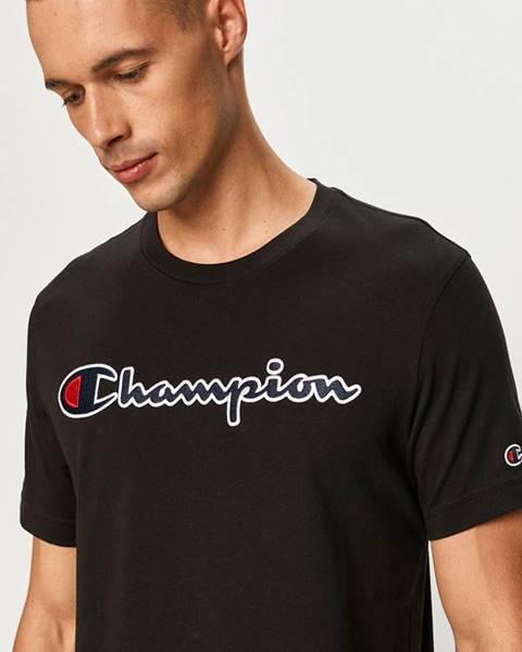 Tričko champion