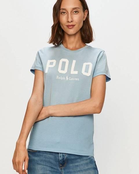 Top Polo Ralph Lauren