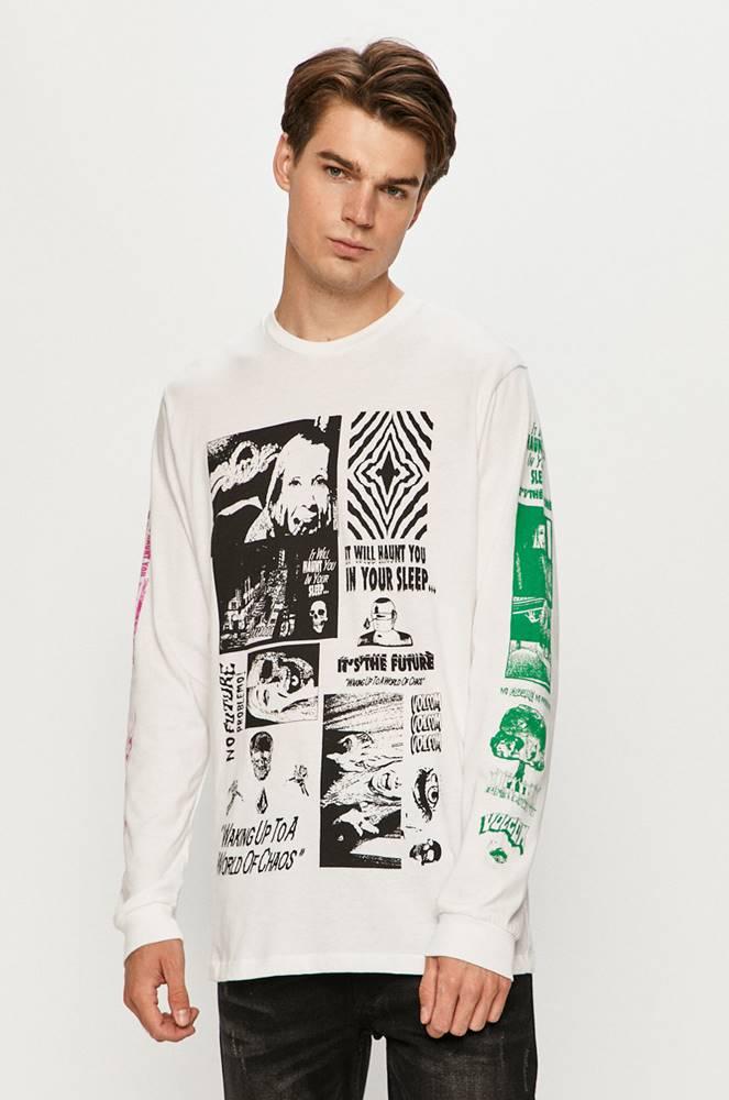 Volcom Volcom - Tričko s dlouhým rukávem