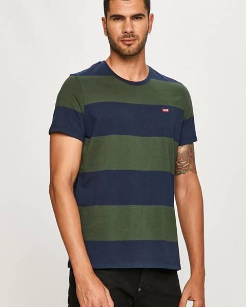 Vícebarevné tričko Levi's