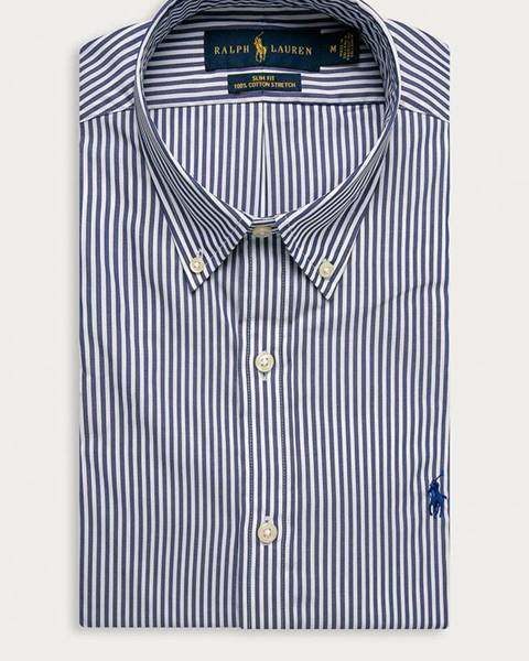 Vícebarevné tričko Polo Ralph Lauren
