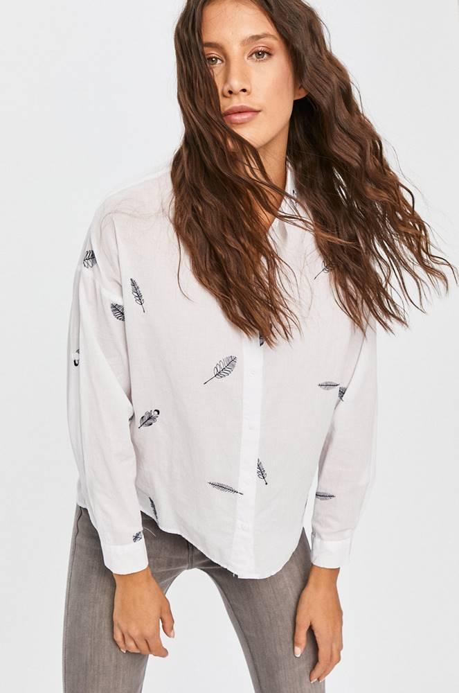 Answear Lab Answear Lab - Bavlněné tričko