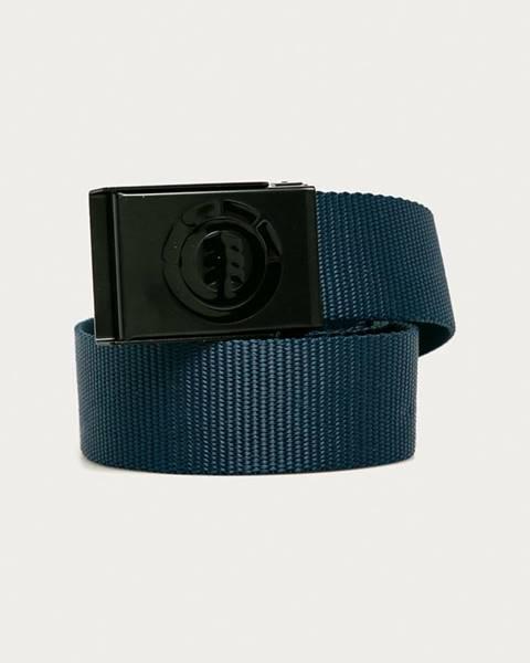 Modrý pásek Element
