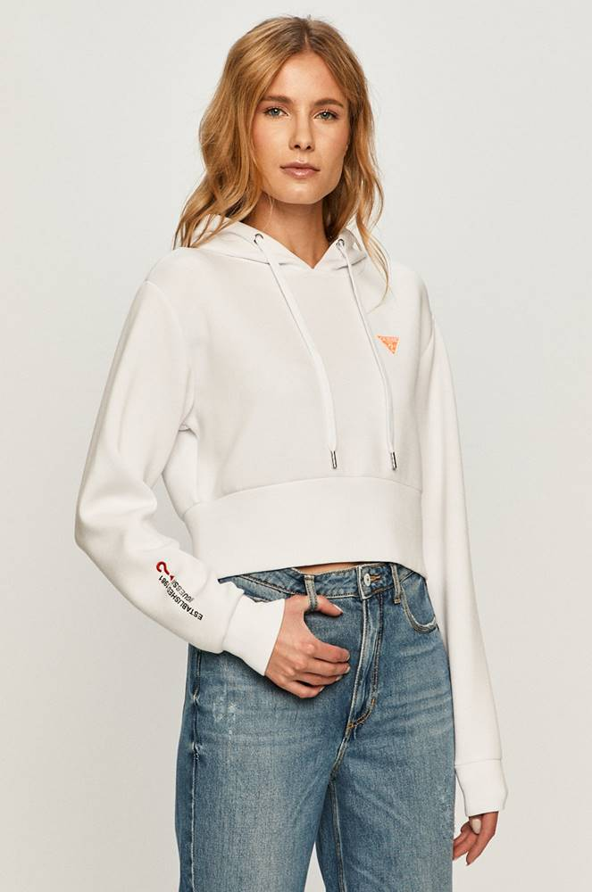 Guess Guess Jeans - Mikina