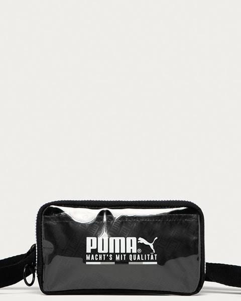 Černá ledvinka puma
