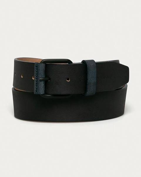 Modrý pásek Calvin Klein