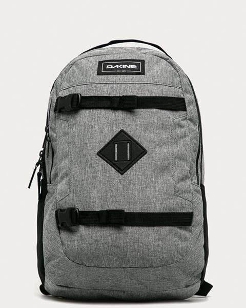 Šedý batoh Dakine