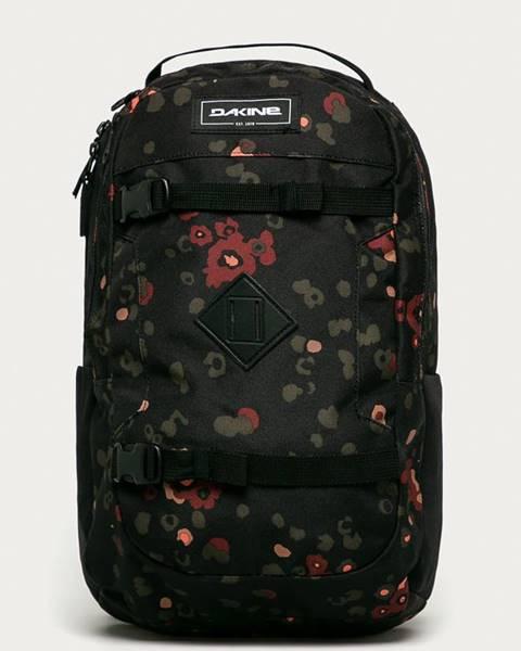 Černý batoh Dakine