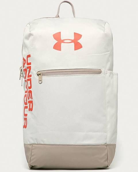 Béžový batoh under armour