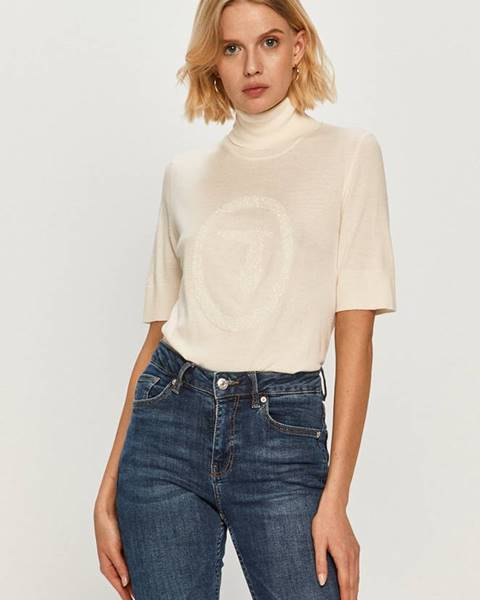 Svetr Trussardi Jeans