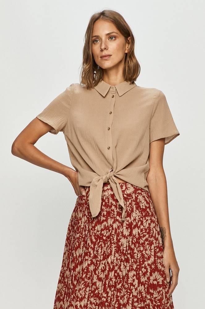 vero moda Vero Moda - Bavlněné tričko