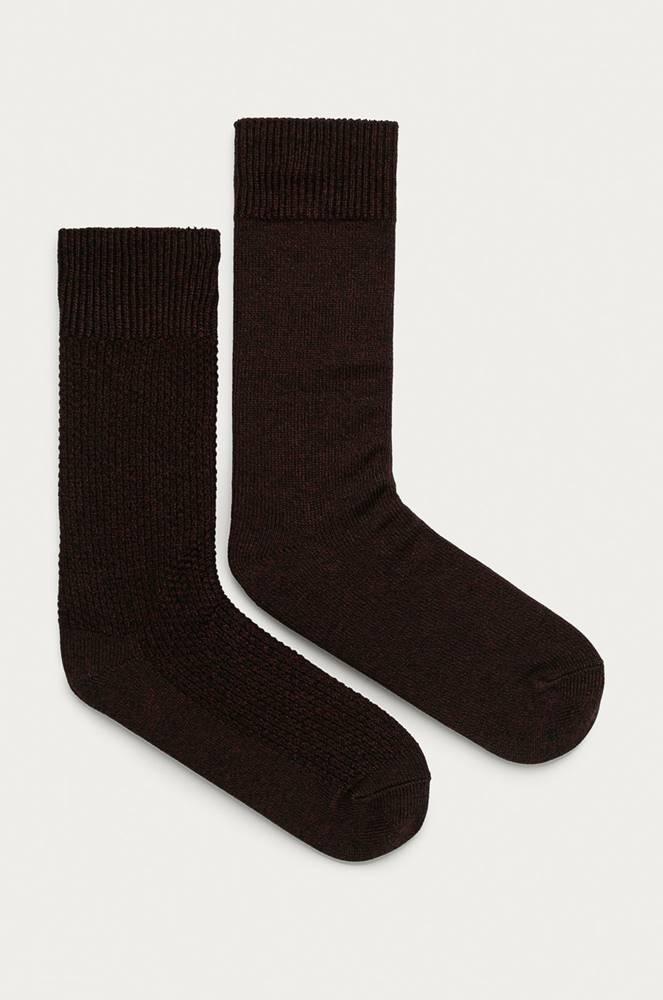 tommy hilfiger Tommy Hilfiger - Ponožky (2-pack)