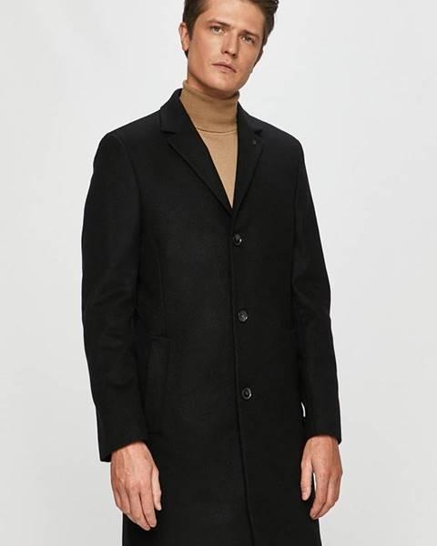 Černá bunda Calvin Klein