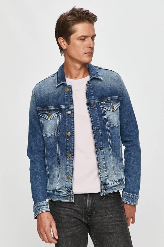 Tommy Jeans Tommy Jeans - Džínová bunda