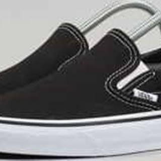 Classic Slip - On black EUR 36