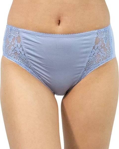 Modré spodní prádlo GINA