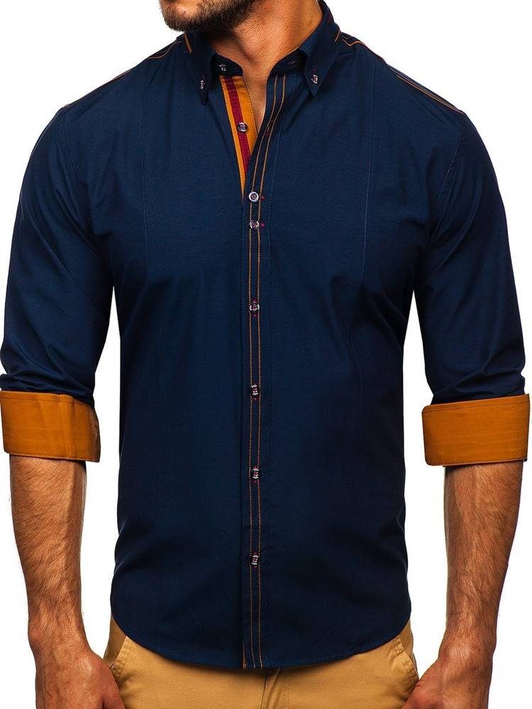 BOLF Pánská košile