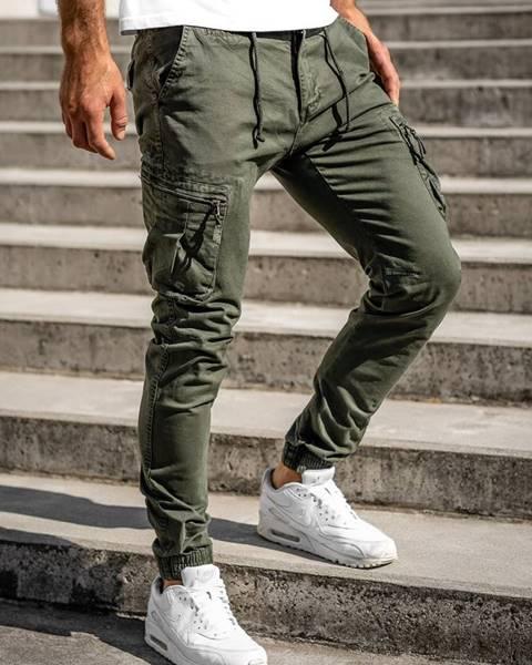 Kalhoty TOPHERO