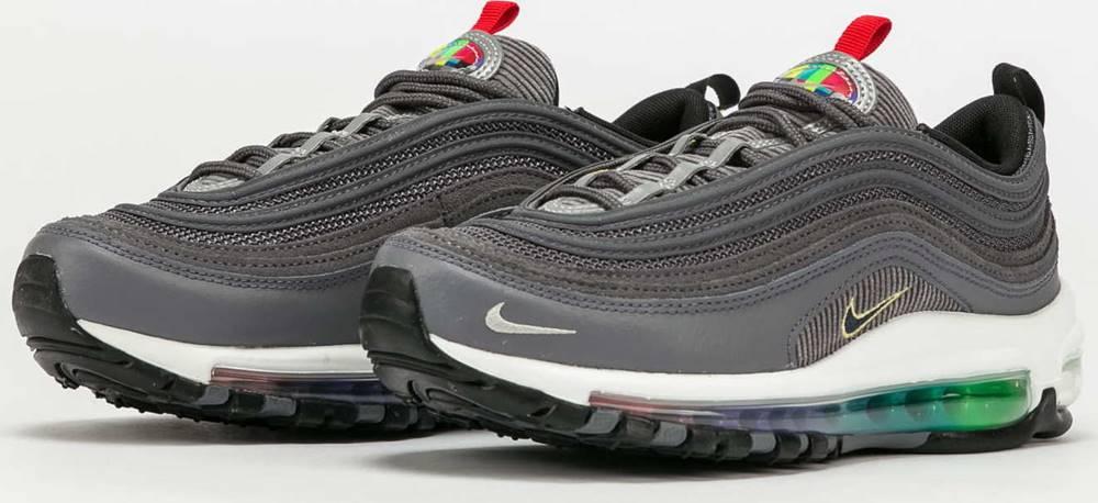 nike Nike W Air Max 97 SE lt graphite / obsidian - black
